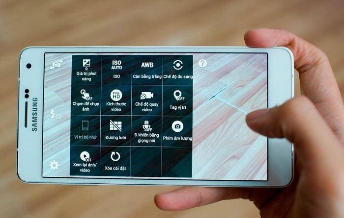 Samsung Galaxy đáng mua 4