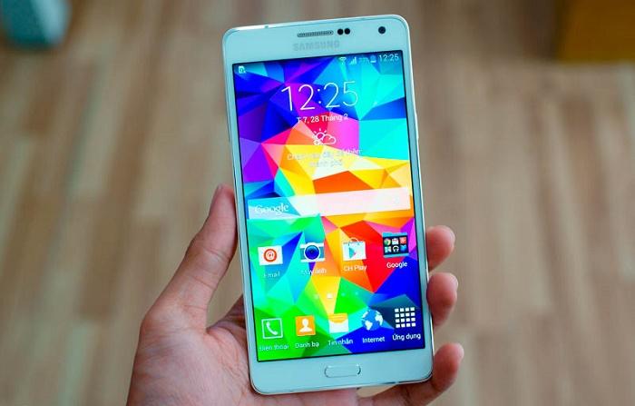 Samsung Galaxy đáng mua 5