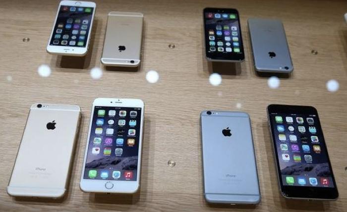 Chọn mua iPhone 6 Lock