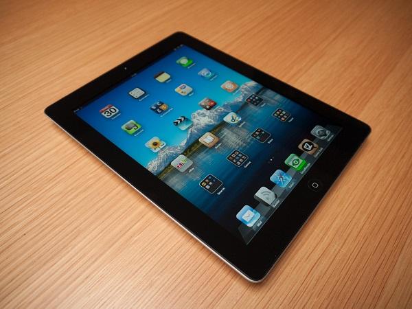 đánh giá iPad 3 qua sử dụng