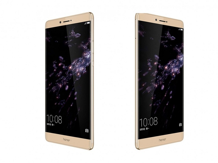 Thiết kế Huawei Honor Note 8