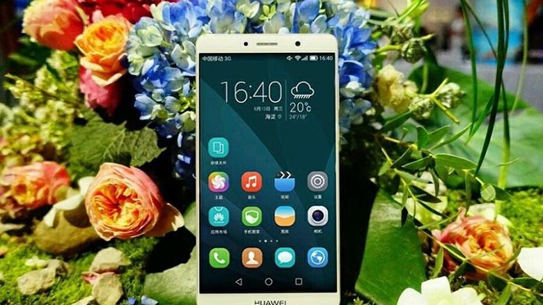 Huawei Mate 9 lộ ảnh thực tế với camera kép, RAM 6GB