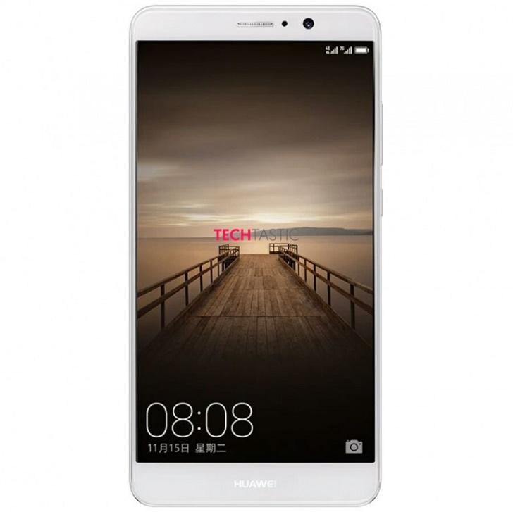 Mua Huawei Mate 9