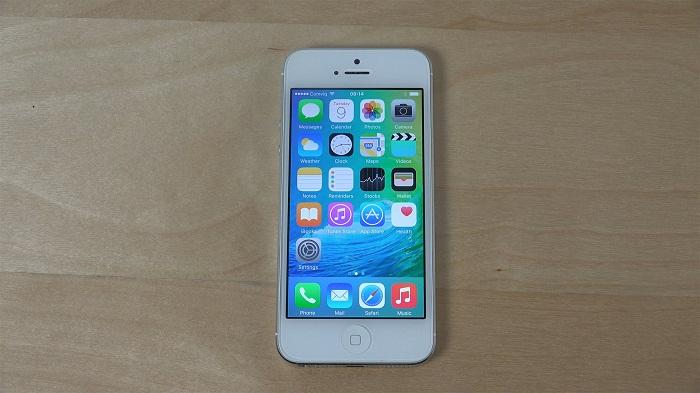 iPhone 5 quốc tế, bảo hành 12 tháng Apple giá 4 triệu
