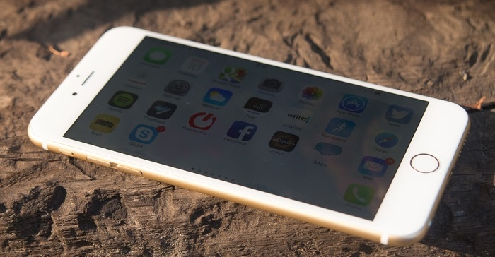 iPhone 6S Plus 64GB chưa active