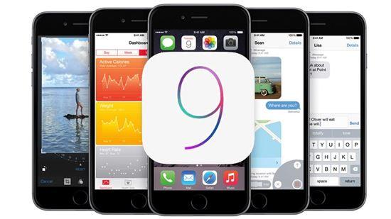 tăng tốc iPhone f