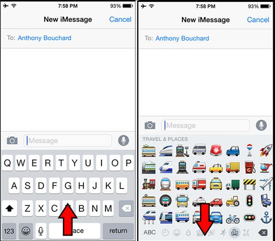 tweak không thể thiếu cho iOS 8.4 4