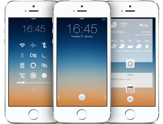 tweak không thể thiếu cho iOS 8.4 6