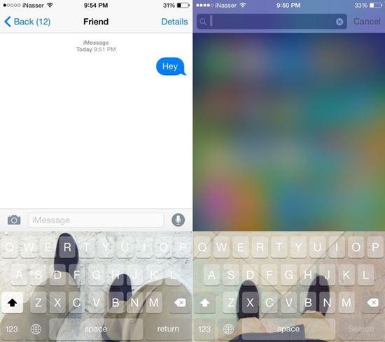tweak không thể thiếu cho iOS 8.4 7