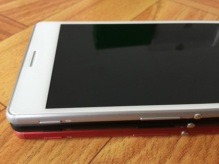 Phím chụp ảnh Sony Xperia M4 Aqua Dual
