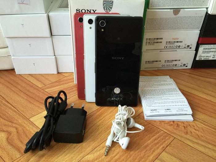 Củ sạc Sony Xperia M4 Aqua Dual