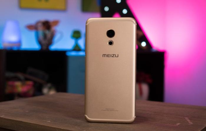 Meizu Pro 6 đọ sức Xiaomi Mi 5 6