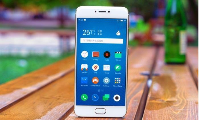 Meizu Pro 6 đọ sức Xiaomi Mi 5 4