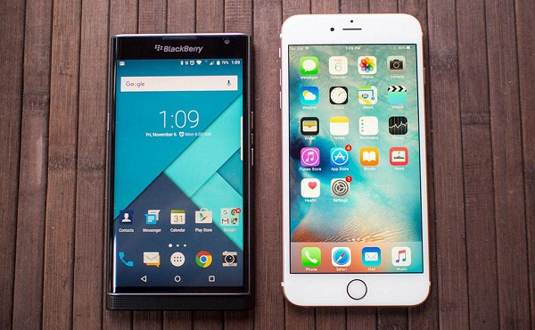 blackberry-priv-vs-iphone-6s-plus