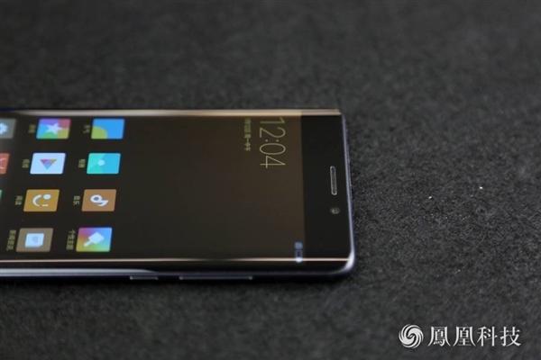 Cạnh phải Xiaomi Mi Note 2