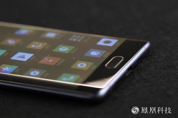 Ốp Xiaomi Mi Note 2