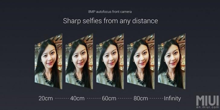 Camera Xiaomi Mi Note 2