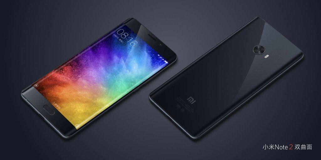 Mua Xiaomi Mi Note 2