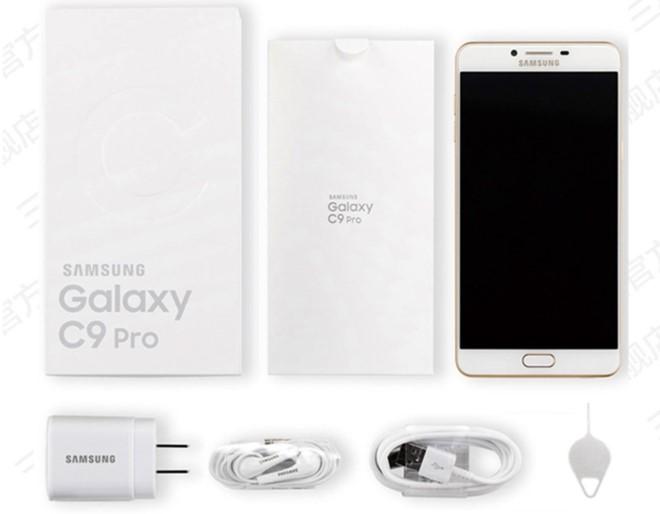 Phụ kiện Samsung Galaxy C9 Pro