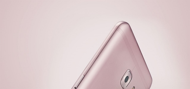 Camera Samsung Galaxy C9 Pro