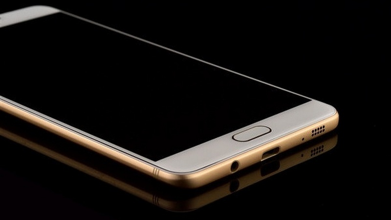 Home Samsung Galaxy C9 Pro