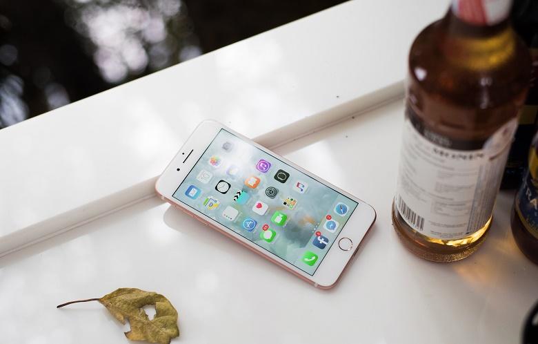 iPhone 7 Plus bán chạy