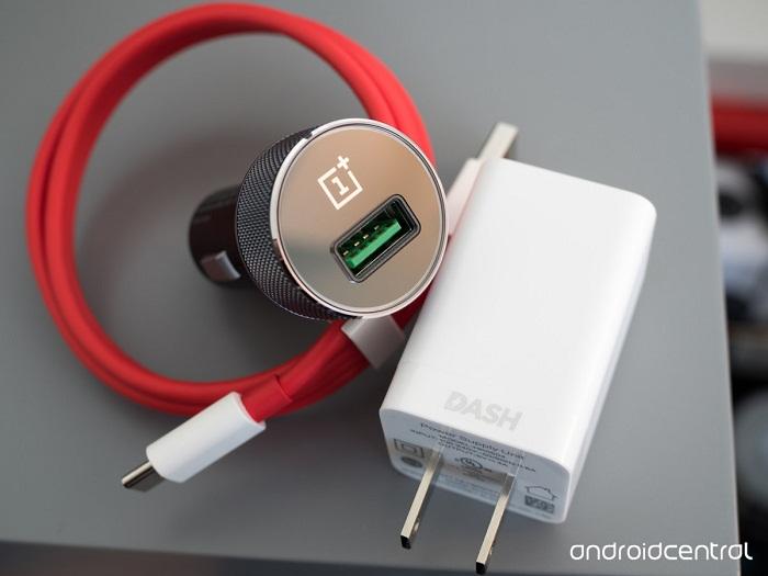 OnePlus 3 RAM khủng 6GBa