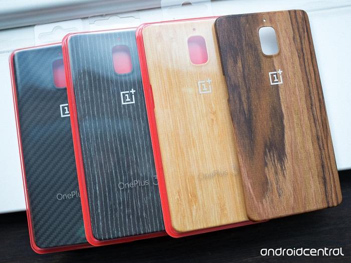 OnePlus 3 RAM khủng 6GB 9