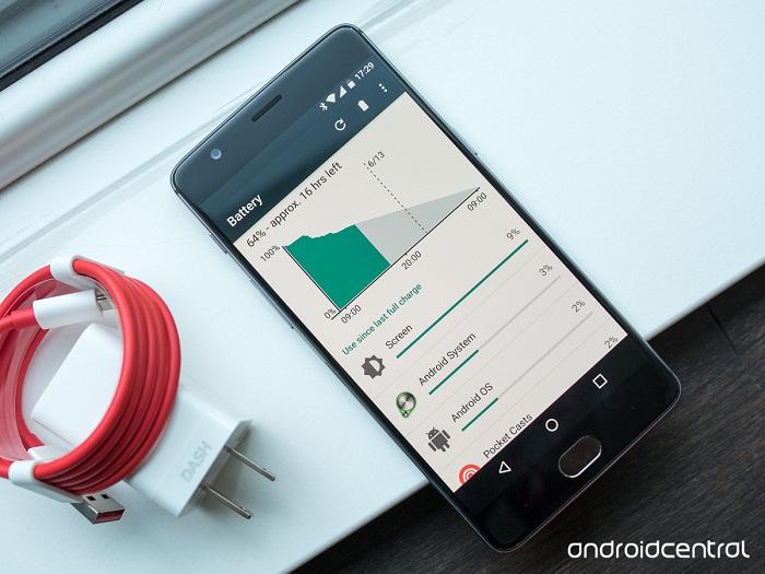 OnePlus 3 RAM khủng 6GB 10