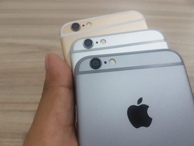 iPhone 6 giá 7 triệu