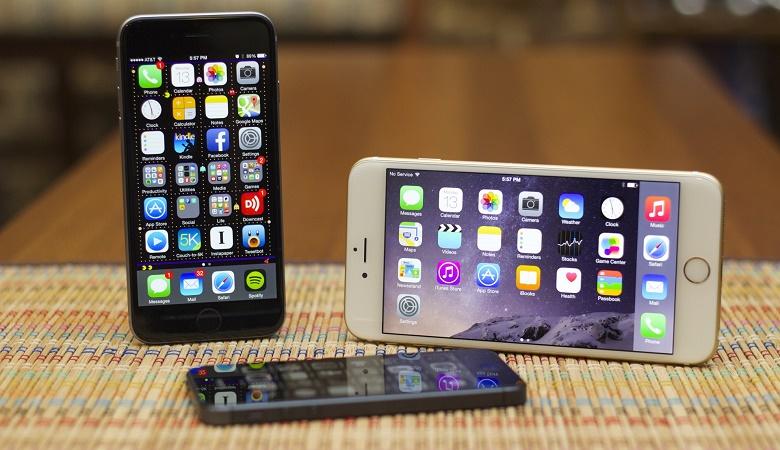 iPhone 6S về giá gần bằng iPhone 6 tạo cơn sốt tháng 11