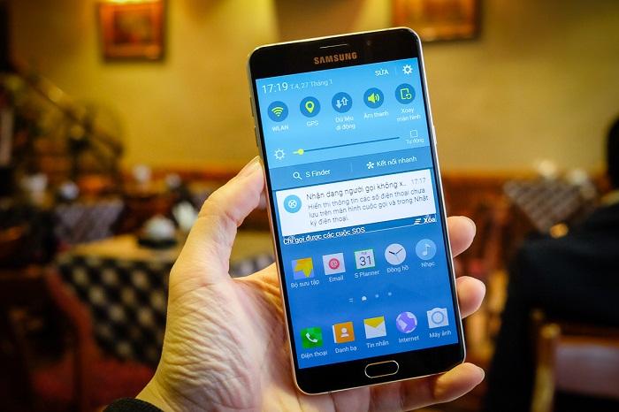 Samsung Galaxy A9 2016 giá dưới 7 triệu đồng