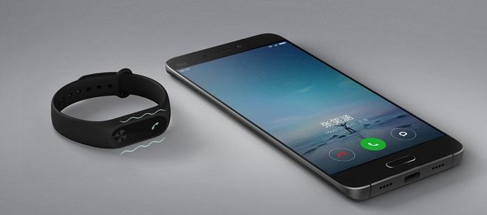 Xiaomi Mi Band 2 giá tốt 2