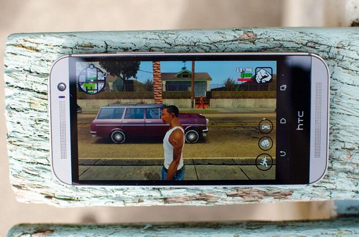 Bom tấn HTC One M8 giảm sâu, bản full-box còn 4 triệu - 130686