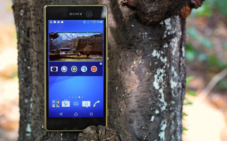 Mua Sony Xperia M5 Dual