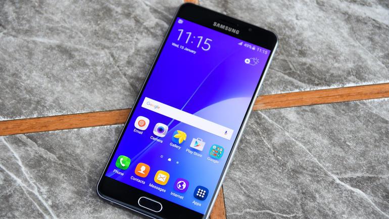 Giá Samsung Galaxy A7 2016