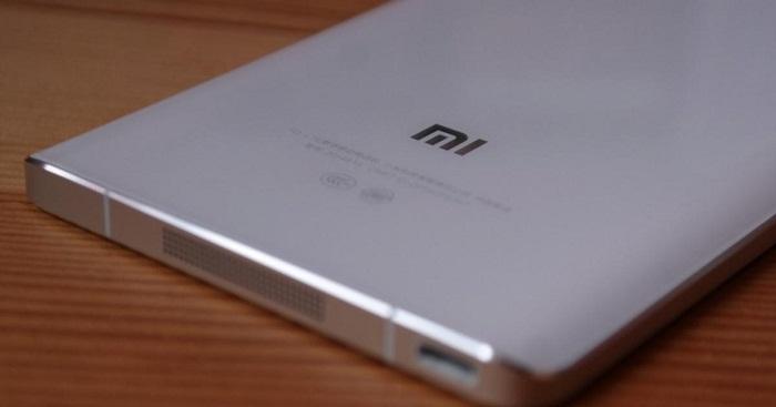 Cấu hình Xiaomi Mi5