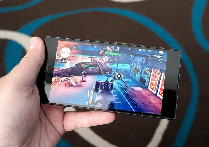 Mua Sony Xperia Z5