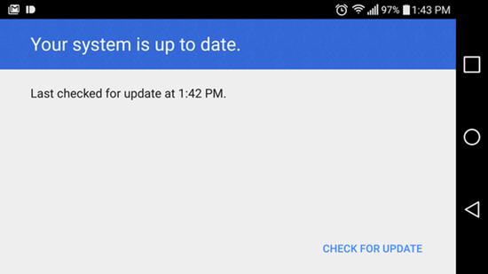 tăng tốc máy chạy Android