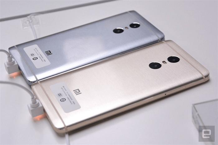Máy Xiaomi Redmi Pro