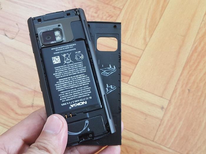 Giá Nokia X6