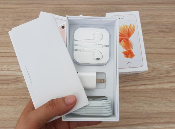 Phụ kiện iPhone 6 và iPhone 6S