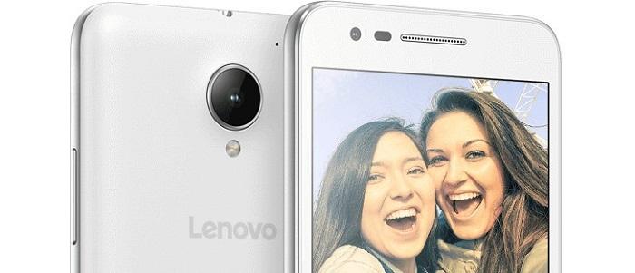 Lenovo Vibe C2 giá rẻ