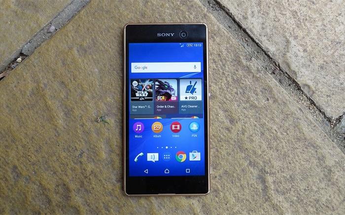 Sony Xperia M5 chính hãng