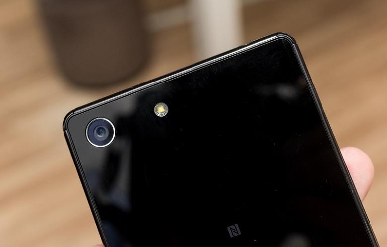 Camera Sony Xperia M5 chính hãng
