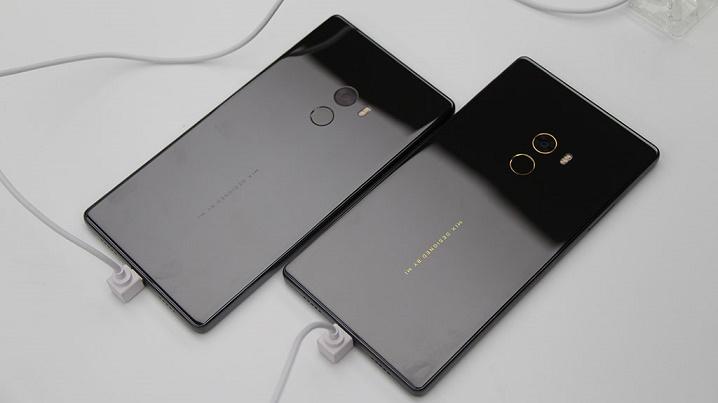 Xiaomi Mi Mix mua