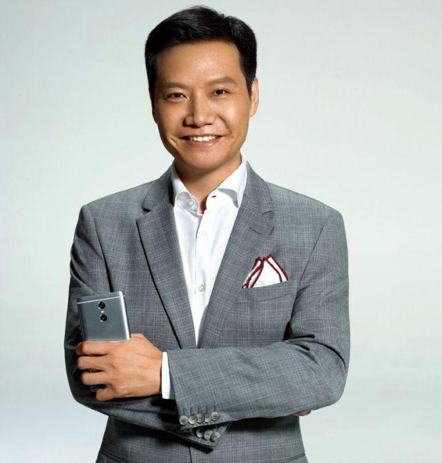 Xiaomi Redmi Pro và Xiaomi Mi Book ra mắt