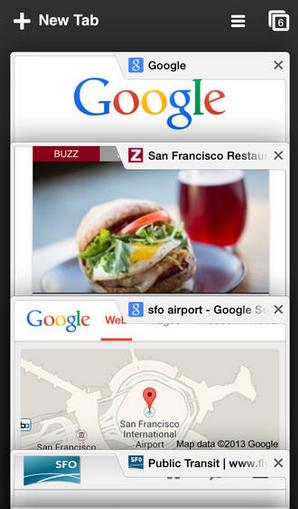 iPhone 6 và những ứng dụng cần thiết 4