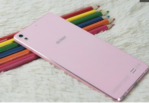 Gionee Eliffe S5.1