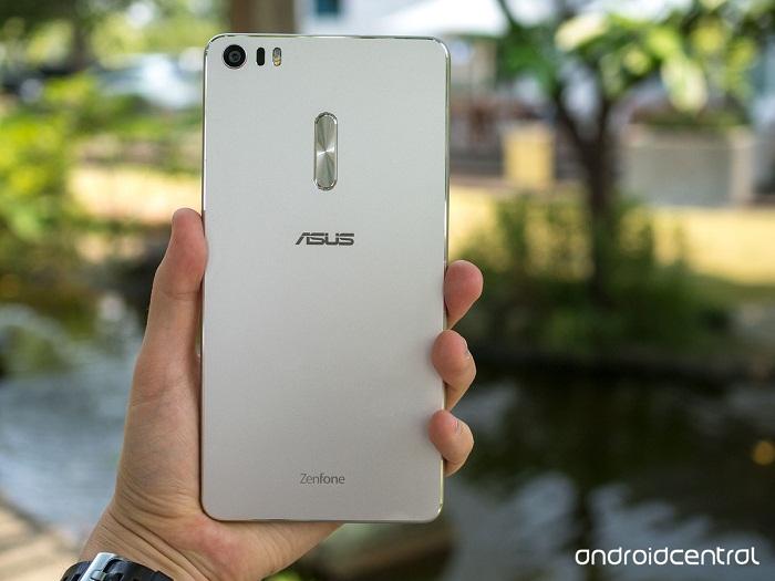 Pin Asus Zenfone 3 Ultra